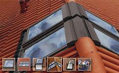 ein velux dachfenster gilt als das original. Black Bedroom Furniture Sets. Home Design Ideas